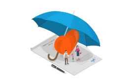 ヤマダライフ保険の家計相談
